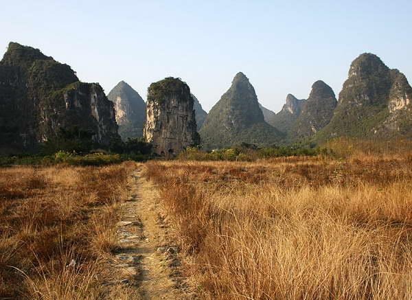 Yangshuo Mountain Retreats best Yangshuo bars